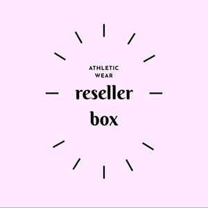 ATHLETIC WEAR MYSTERY RESELLER BOX